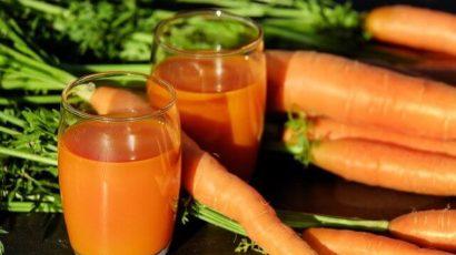 गाजर खाने के फायदे और नुकसान