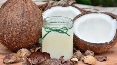 नारियल तेल के फायदे (Benefits of Coconut oil in hindi)