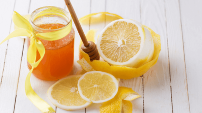नींबू और शहद के फायदे (Benefits of Lemon and Honey)