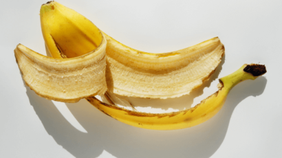 केले के छिलके के फायदे (Benefits of banana peel in hindi)