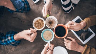 कॉफी पीने के फायदे एवं नुकसान – Coffee benefits, Side effects