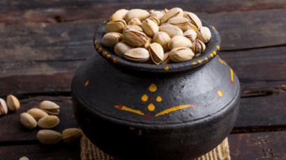 रोस्टेड पिस्ता खाने के फायदे (Benefits of Roasted Pistachios)
