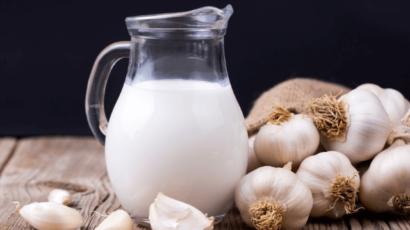 लहसुन और दूध के फायदे और नुकसान – Garlic and Milk