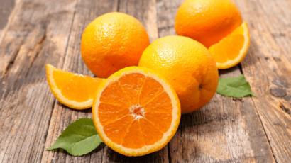 संतरा खाने के फायदे और नुकसान – Benefits of Orange in hindi