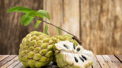 सीताफल के फायदे और नुकसान – Custard Apple