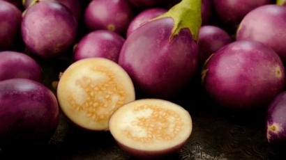 बैंगन के फायदे और नुकसान – Brinjal (Eggplant, Aubergine)