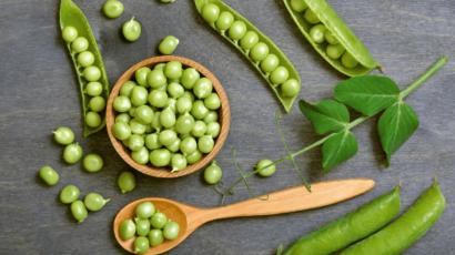 12 मटर के फायदे और 4 नुकसान – Peas Benefits