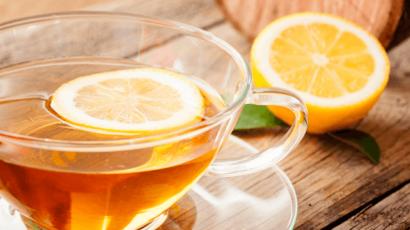 लेमन टी (नींबू की चाय) के फायदे और नुकसान – Lemon Tea Benefits