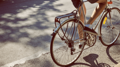 साइकिल चलाने के फायदे और नुकसान – Cycling Benefits