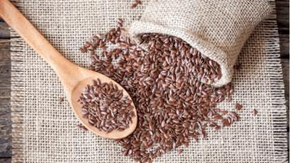 अलसी के फायदे और नुकसान – Flaxseed Benefits