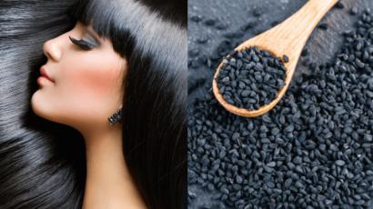 कलौंजी के फायदे बालों के लिए – Nigella Seeds