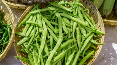 ग्वार फली के फायदे और नुकसान – Guar Gum (Cluster Beans)