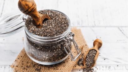 चिया बीज के फायदे और नुकसान – Chia seeds Benefits