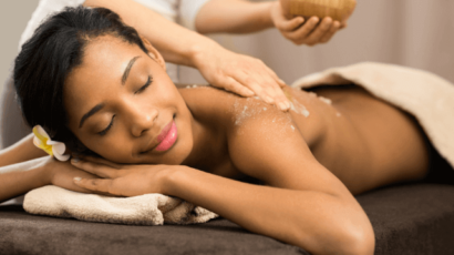 बॉडी मसाज के फायदे – Benefits of body massage