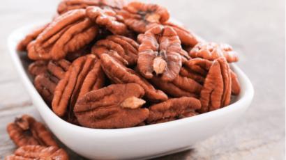 भिदुरकाष्ठ फल के फायदे और नुकसान – Pecan Nuts