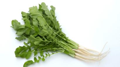 मूली के पत्ते की सब्जी खाने के फायदे – Radish Leaf Vegetable