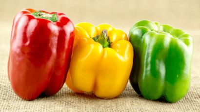शिमला मिर्च के फायदे और नुकसान – Capsicum (Bell Pepper)