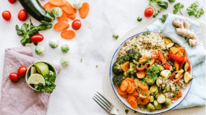 सलाद खाने के फायदे और नुकसान – Salad