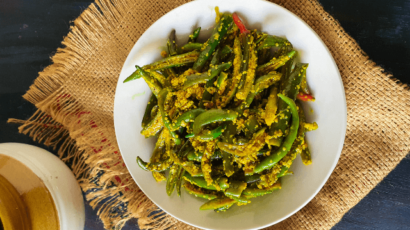 8 हरी मिर्च का अचार खाने के फायदे – Green Chili Pickle