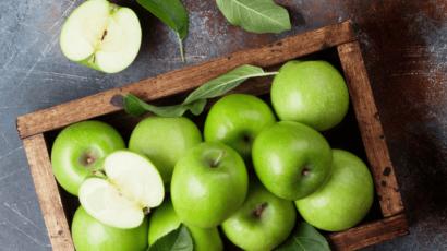 हरे सेब के फायदे और नुकसान – Green Apple Benefits