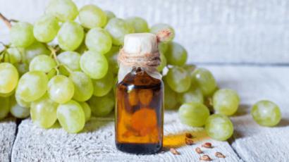 अंगूर के बीज के तेल के फायदे और नुकसान – Grape Seed oil