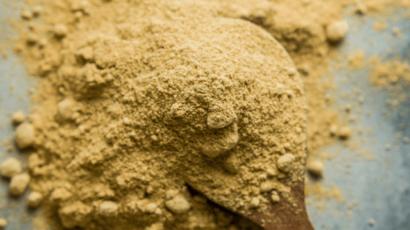 अमचूर के फायदे और नुकसान – Amchur (Mango Powder)