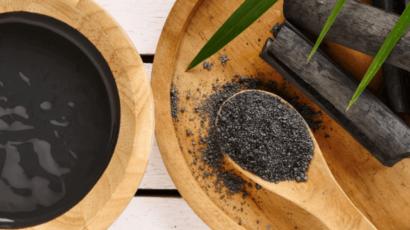 एक्टिवेटेड चारकोल के फायदे और नुकसान – Activated Charcoal