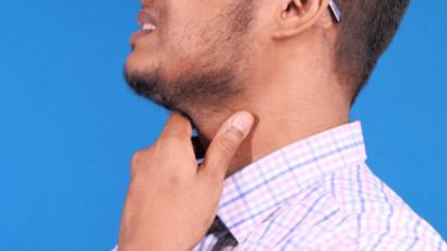 गले मे दर्द होने के कारण और उपाय – Throat pain