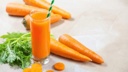 गाजर के जूस के फायदे और नुकसान – Carrot Juice