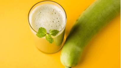 वजन घटाने के लिए लौकी के जूस के फायदे– Bottle Gourd Juice