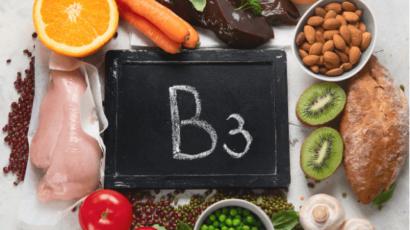 विटामिन बी3 के फायदे और नुकसान – Vitamin B3
