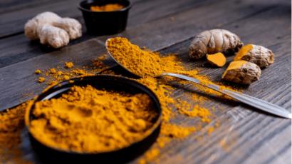 हल्दी के फायदे और नुकसान – Turmeric