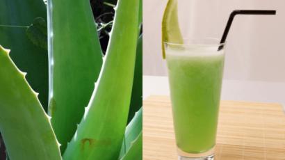 7 एलोवेरा जूस के फायदे (7 Benefits of Aloe Vera Juice)