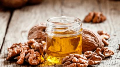 अखरोट के तेल के फायदे और नुकसान – Walnut Oil