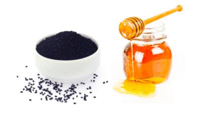 कलौंजी और शहद के फायदे और नुकसान – Nigella seeds and Honey
