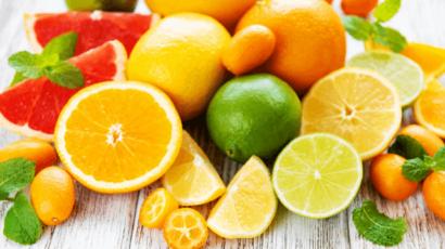 खट्टे फल के फायदे और नुकसान – Citrus Fruits
