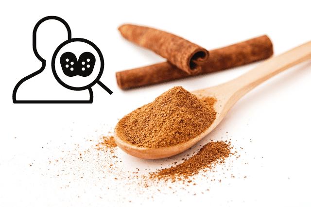 थायराइड में दालचीनी के फायदे – Benefits of Cinnamon in Thyroid