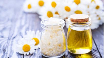 बबूने के तेल के फायदे और नुकसान – Chamomile oil