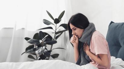 रात में खांसी होने के कारण और उपाय – घरेलू उपचार