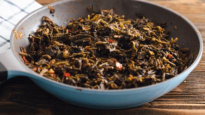 सरसों की सब्जी खाने के फायदे और नुकसान – Mustard vegetable