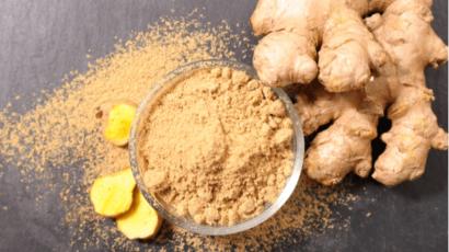 सौंठ के फायदे और नुकसान – Saunth