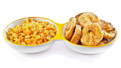 अंजीर और किशमिश खाने के फायदे – Fig and Raisins