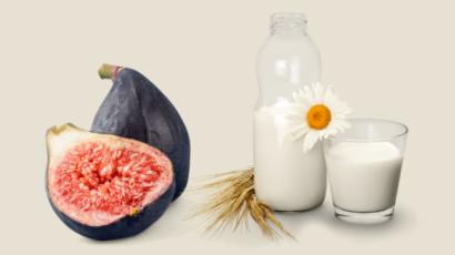 अंजीर को दूध में खाने के फायदे – Benefits of Figs with Milk