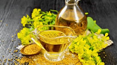 खाना पकाने में सरसों के तेल के लाभ – Mustard Oil