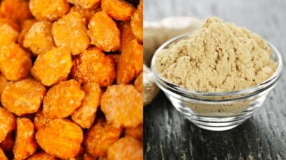 गुड़ और सोंठ के फायदे और नुकसान – Benefits of Jaggery and Dry Ginger