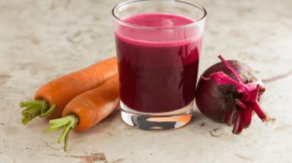 चुकंदर और गाजर का जूस पीने के फायदे