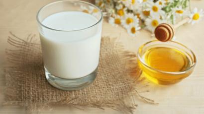 दूध और शहद के फायदे पुरुषों के लिए