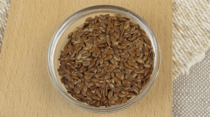 भुनी अलसी के फायदे – Benefits of Roasted Flaxseed