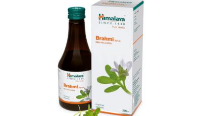 हिमालय ब्राह्मी सिरप के फायदे – Himalaya Brahmi Syrup