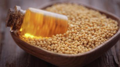 पिली सरसों के तेल के फायदे – Benefits of yellow Mustard oil